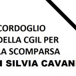 decesso SILVIA CAVANI
