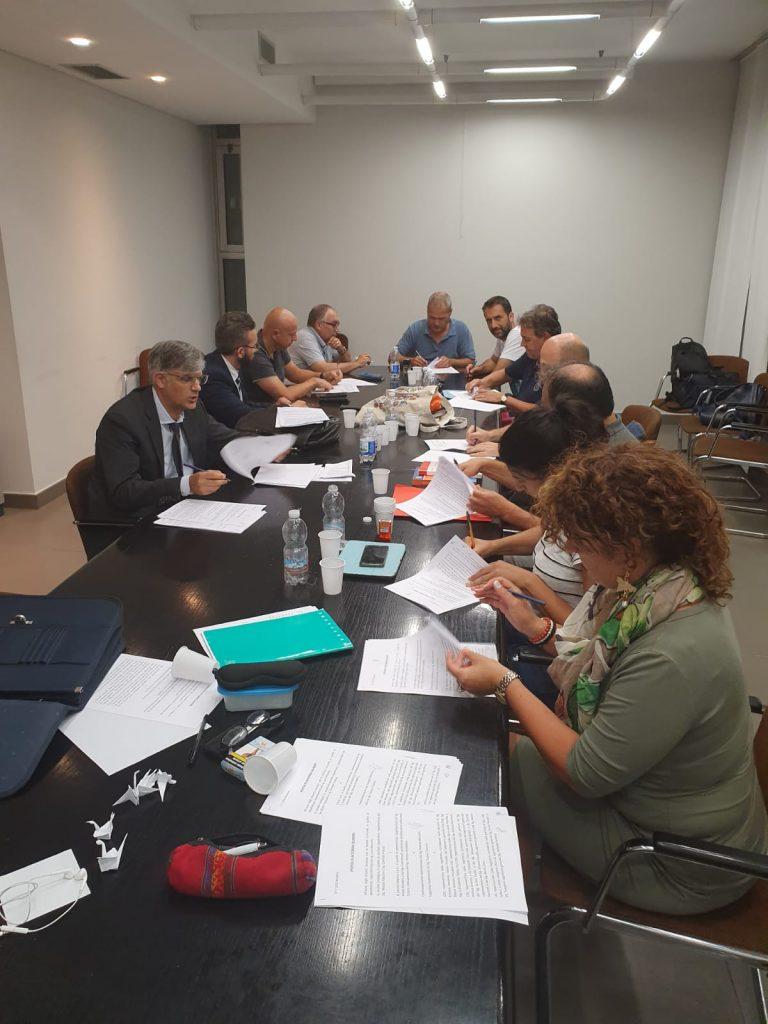 trattativa Italpizza 16.7.19