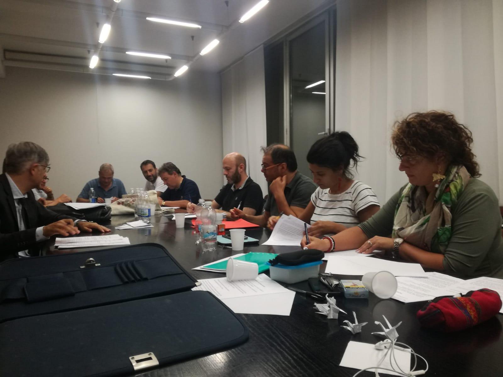 trattativa Italpizza (2) 16.7.19
