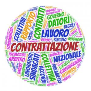 Contrattazione Cgil Modena