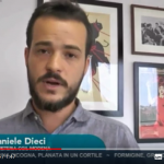 Daniele Dieci, intervista Trc 25.8.19