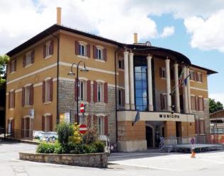 Serramazzoni - Municipio