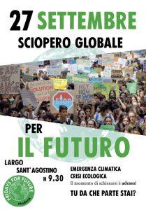 global climate strike, 27.9.19