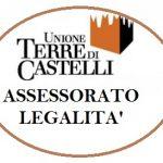 Terre castelli legalità