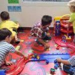 nido e scuole dell'infanzia Modena