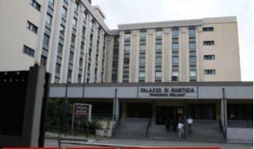 palazzo giustizia Parma