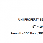 Uni Global Union property services