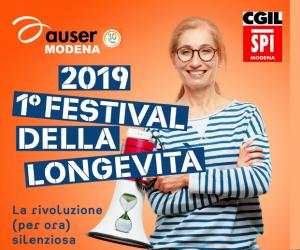 1° festival longevità 2019