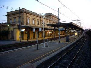 stazione ferroviaria modena