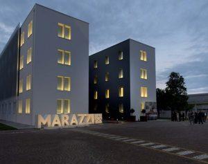 Marazzi_sassuolo nuova sede