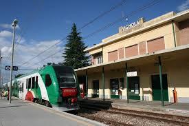 Vignola stazione ferroviaria