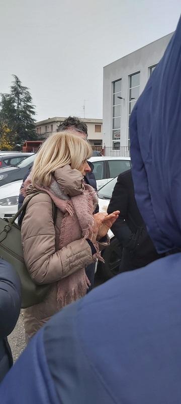 presidio J.Colors Bonaccini Costi, 13.12.19