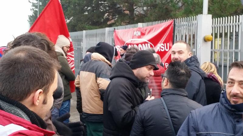 sciopero Goldoni 17.12.19