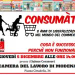 Consumàti Filcams 5.12.19