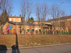 scuola infanzia Serramazzoni chiusa per inagibilità dic 19