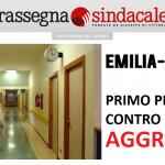 Rassegna sindacale - Emilia-Romagna, primo protocollo contro le aggressioni