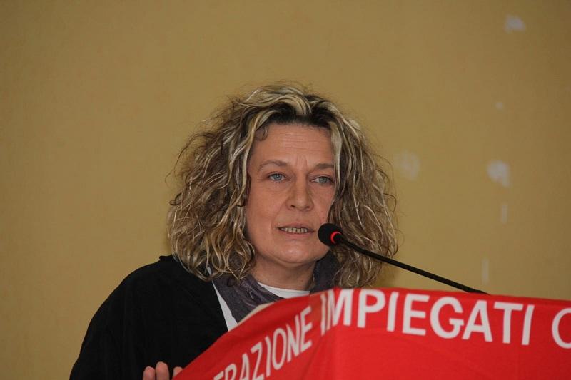 Stefania Ferrari