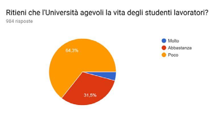 4-grafico studenti lavoratori Unimore