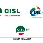 Cgil, Cisl, Uil Emilia Romagna - Fp Cgil, Cisl Fp, Uil Fpl Emilia-Romagna