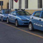 polizia auto modena