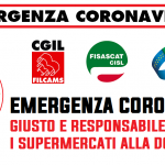 Emergenza Coronavirus: chiusura domenicale supermercati Emilia-Romagna