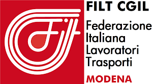 Filt Cgil Modena