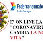 coronavirus Federconsumatori