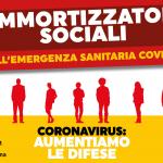 Emergenza Coronavirus - Ammortizzatori previsti per i settori della Filcams