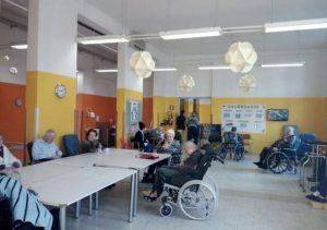 case residenze anziani Modena CRA