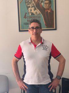 Antonio Puzzello coord Cgil Vignola