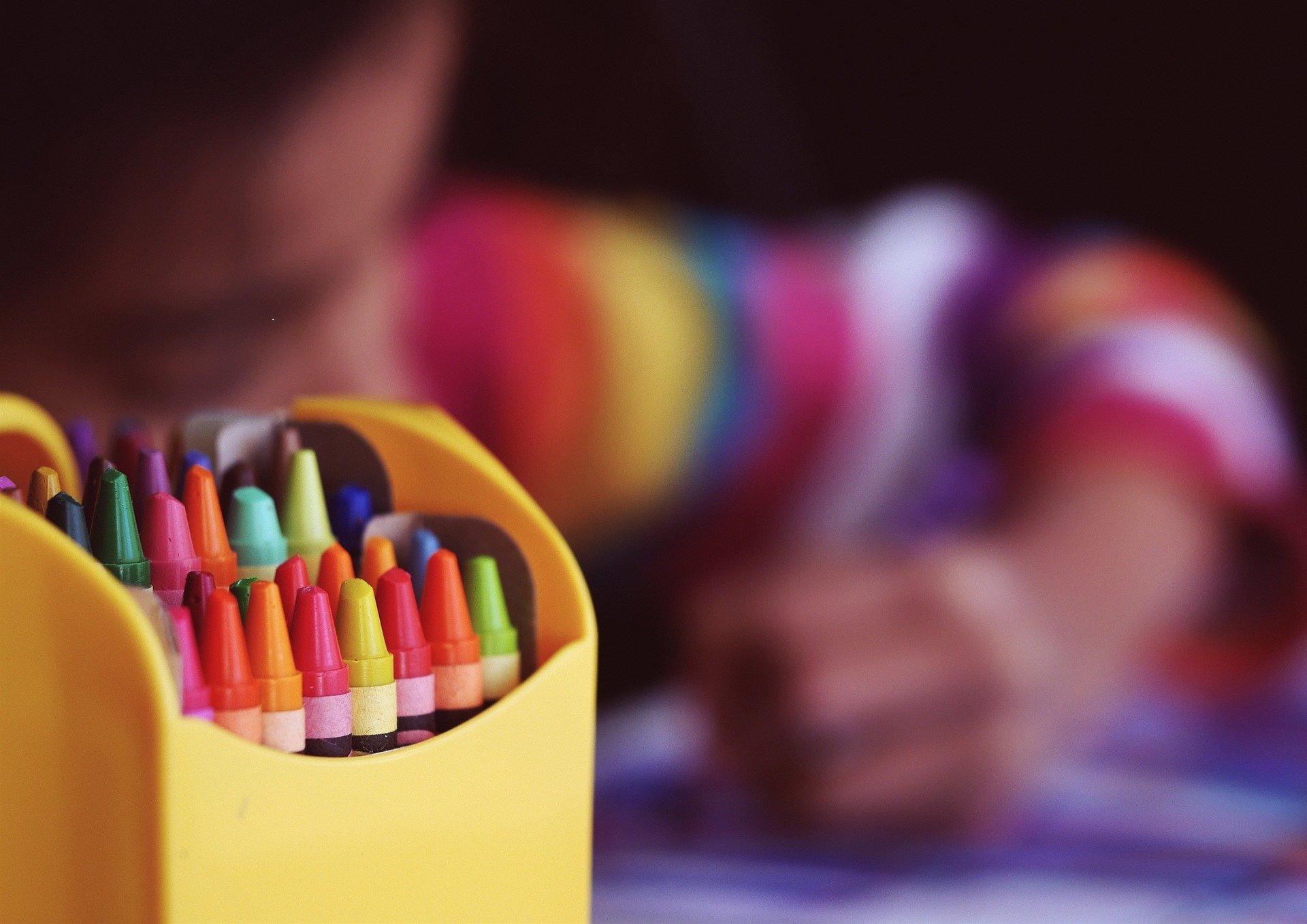 asilo nido - scuola infanzia - settore 0-6