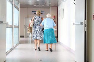 CRA - Casa Riposo Anziani