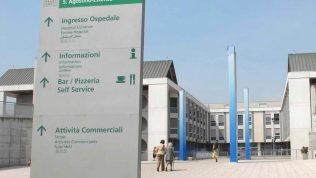 ospedale Baggiovara S.Ago-Estense