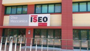 Olso Meccanica-Iseo Serrature S. Cesario s.Panaro