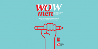 Wo.Men - Ricerca differenze di genere - Cgil Emilia-Romagna