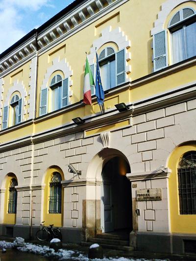 Procura Piacenza
