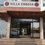 Villa Erbosa Bologna