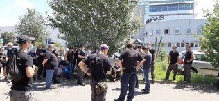 sciopero Glem Gas 30.6.20