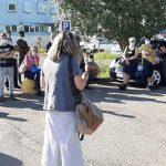 sciopero Glem Gas luglio 2020