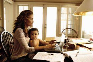 conciliazione tempi vita e lavoro Working-mothers
