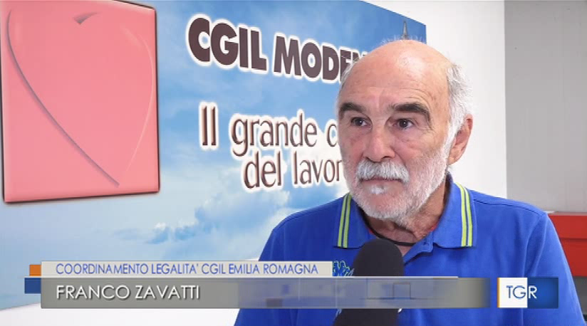 Dossier Viminale, 15 agosto 2020 - Commento di Franco Zavatti, coordinamento legalità Cgil Emilia-Romagna