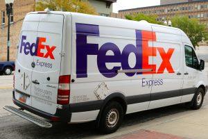 Fedex / Tnt filiale di Modena