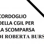 decesso ROBERTA BURSI