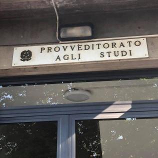 Provveditorato agli studi di Modena