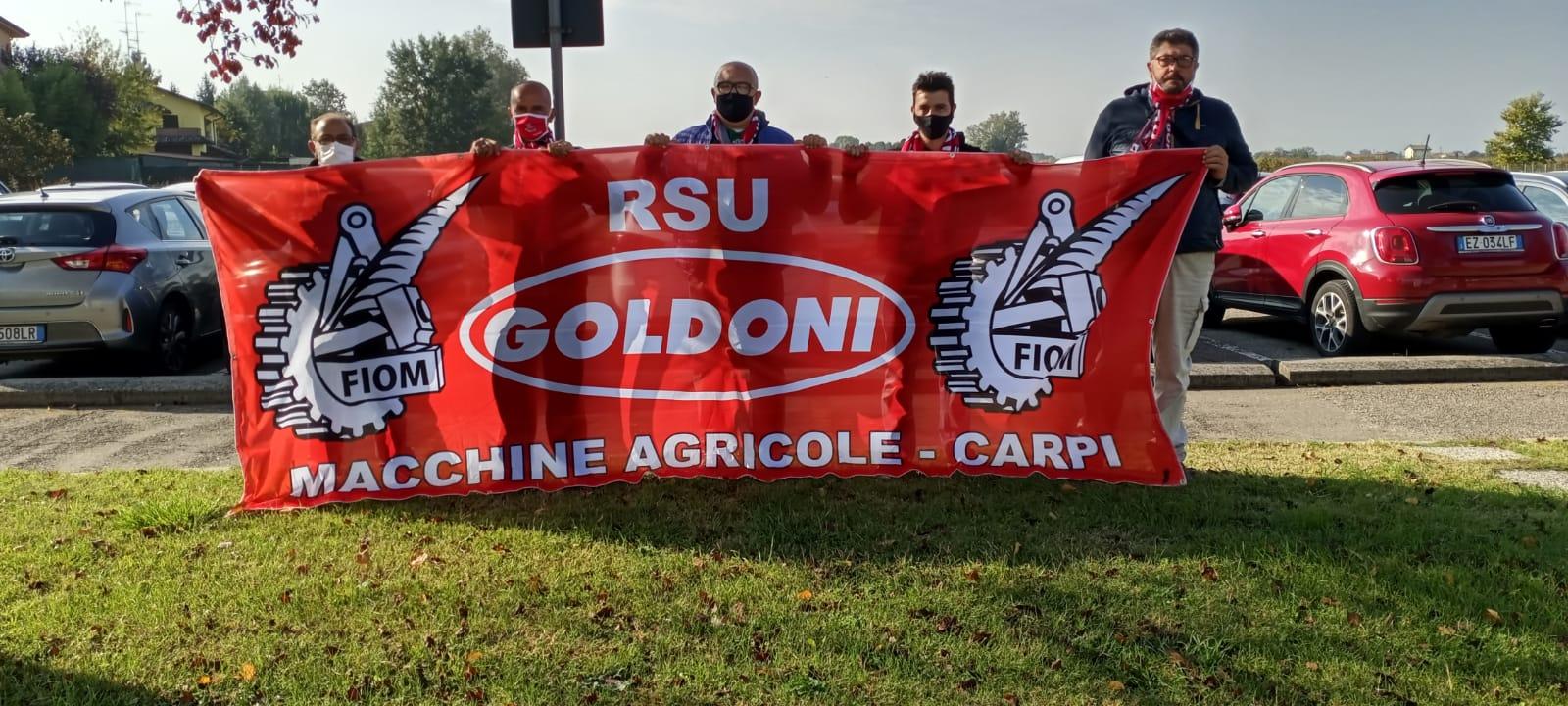Goldoni Arbos Carpi