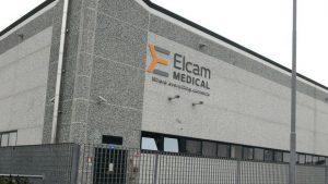 Elcam Medical Carpi