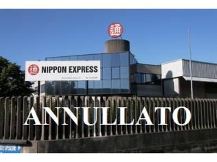 Nippon-Express-SCIOPERO ANNULATO
