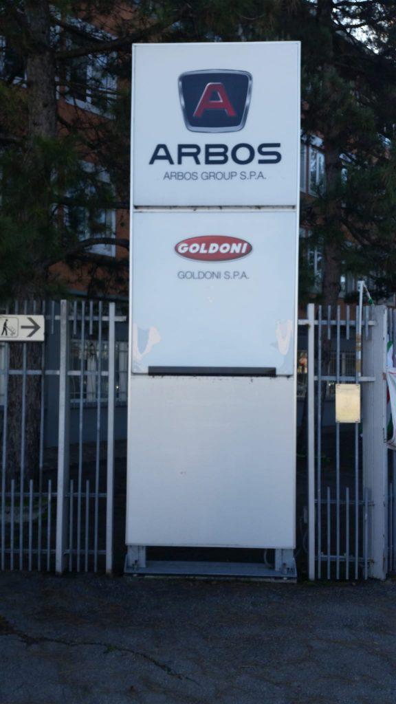 Arbos Carpi