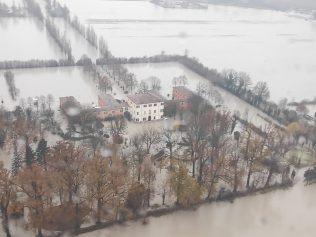 alluvione Nonantola