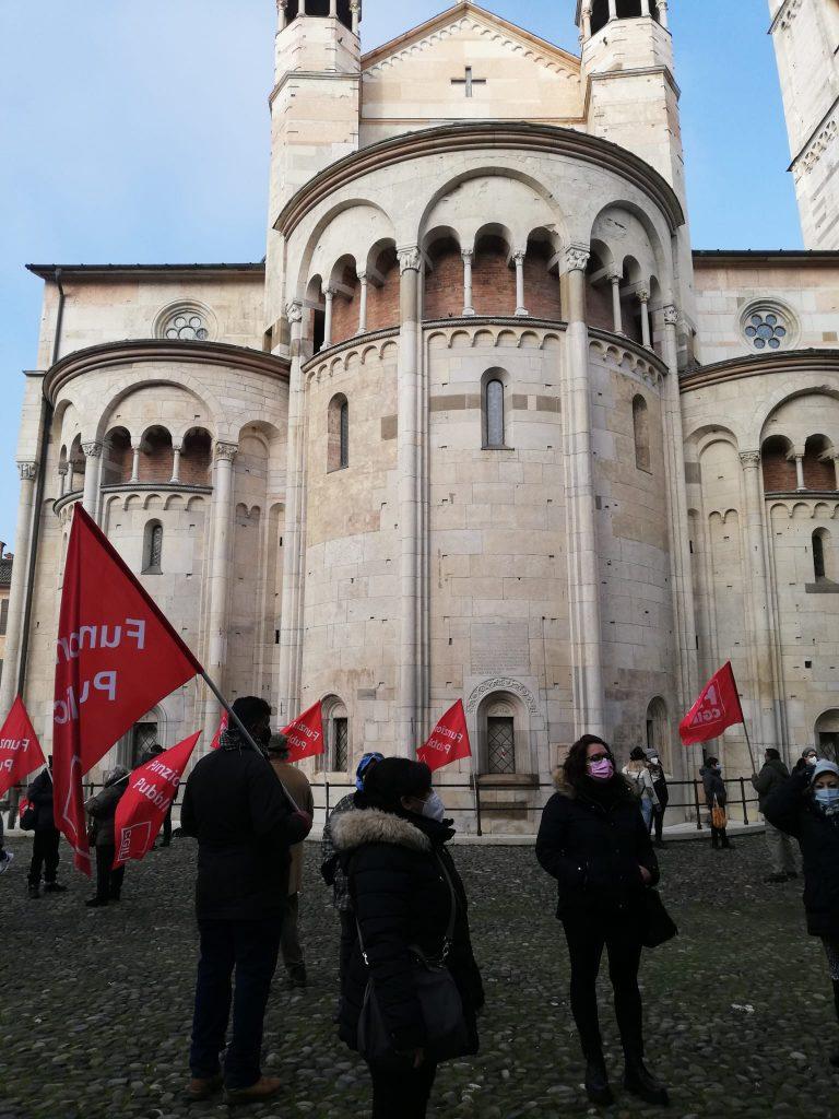 presidio operatori residenze anziani, 11.12.20